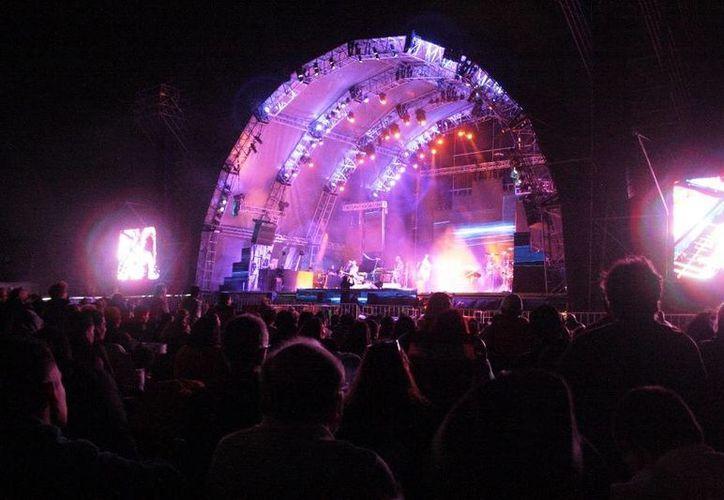 El Festival de Jazz de la Riviera Maya se llevará a cabo en el club Mamita's Beach los días 26, 27 y 28 de noviembre. (Octavio Martínez/SIPSE)