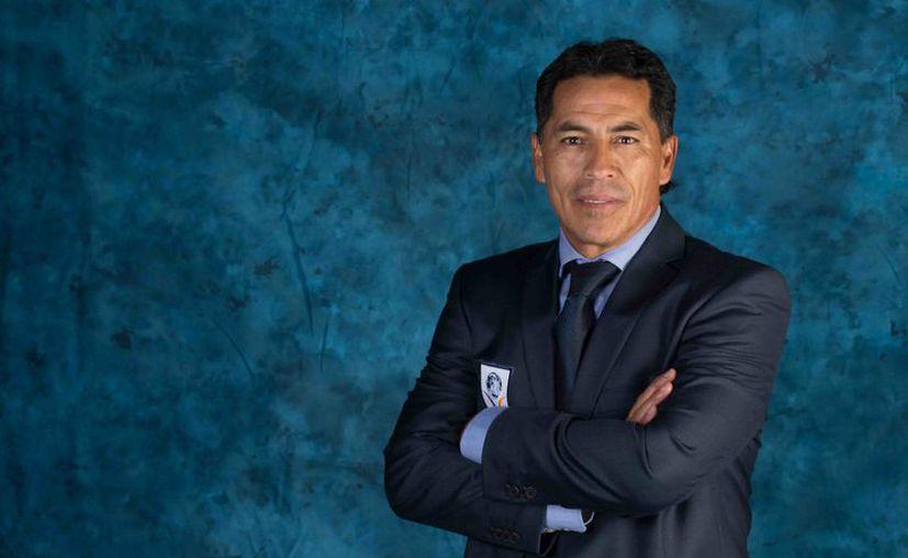 """""""El Maestro"""" Galindo es reconocido como uno de los mejores mediocampistas de la historia del fútbol mexicano. (Foto: Mexsport)"""