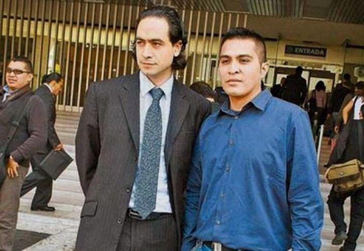 El realizador Roberto Hernández considera que se trata de una amenaza seria. (Archivo/MILENIO)