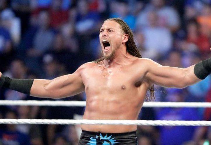 Regresó hace un par de meses en un programa de SmackDown Live. (Sportskeeda)