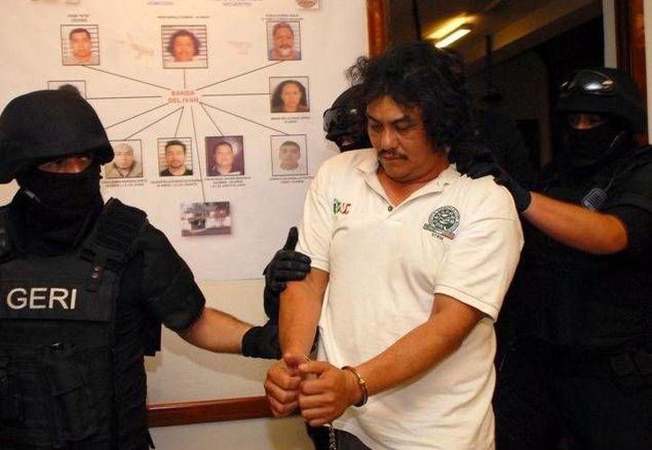René Badillo Ramos, de 44 años de edad, planeó y dirigió el secuestro de la empresaria Yolanda Cevallos Coppel  (noticiasmvs.com)