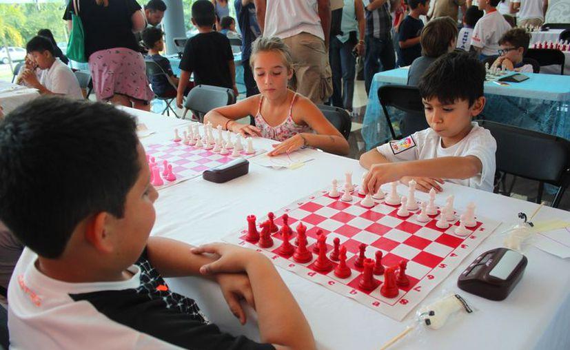 Se espera la participación de 50 niños en el evento. (Daniel Pacheco/ SIPSE)