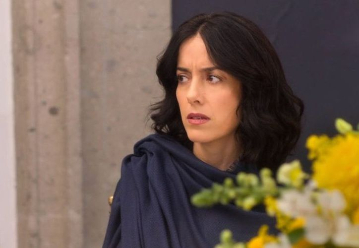 Tanto la actriz como Manolo Caro admitieron que no esperaban tal éxito. (Milenio)