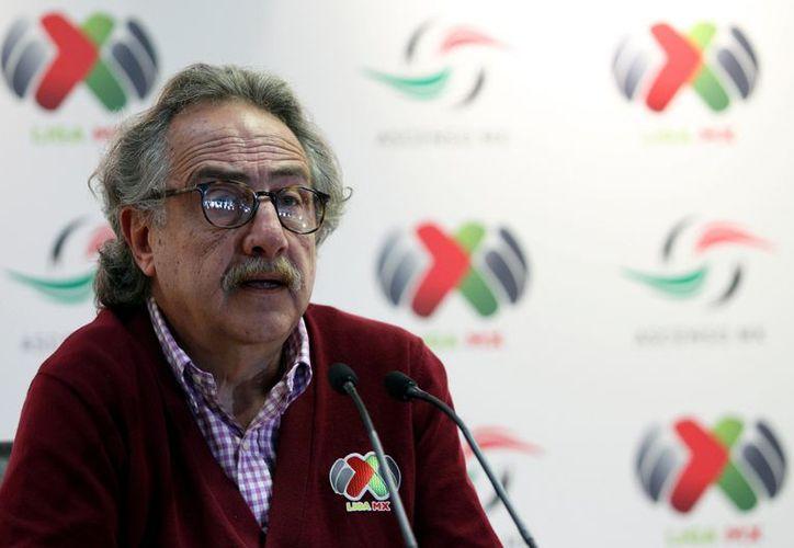 Decio de María, presidente de la Liga MX, asegura que la FIFA contempla que un dueño tenga más de un equipo. (Foto: Agencias)