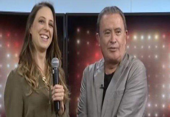 Ricardo Rocha cuestiona a Aristegui por qué decidió atentar contra él y su carrera, al señalarlo de acoso, tras declaración de Sofía Niño. (Vanguardia MX)