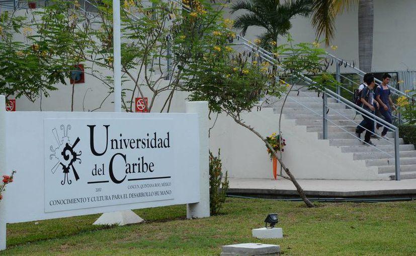Los alumnos evaluarán financieramente proyectos turísticos. (Victoria González/SIPSE)