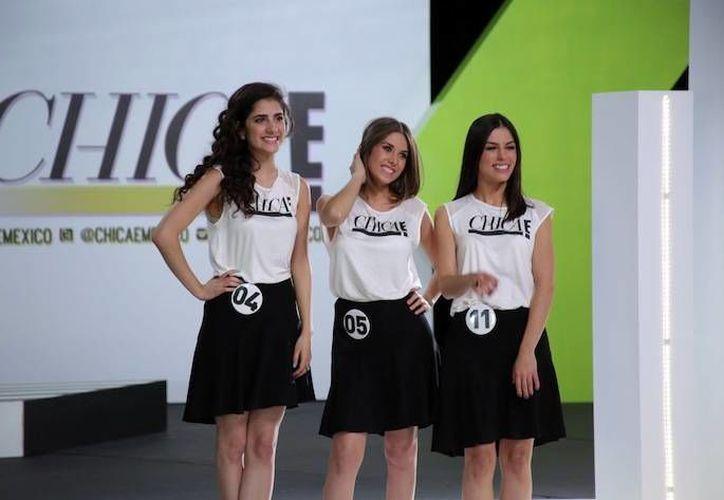 La triunfadora del año pasado fue Ana Cristina Gastelúm. (Contexto/Internet)