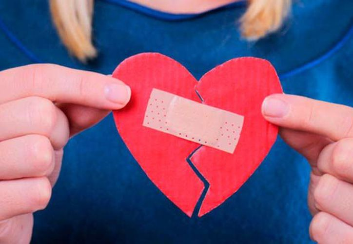 El Síndrome del Corazón Roto existe y puede ser mortal. (hablamosdesalud.com)