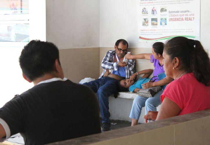 Una Luz en el Camino de Quintana Roo dice que es marcada la discriminación hacia las personas con alguna discapacidad. (Joel Zamora/SIPSE)