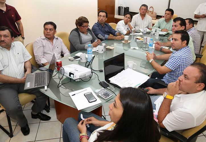 El Ayuntamiento de Cozumel ahora tendrá 27 Direcciones a su cargo; hasta la semana pasada eran 40. (Gustavo Villegas/SIPSE)