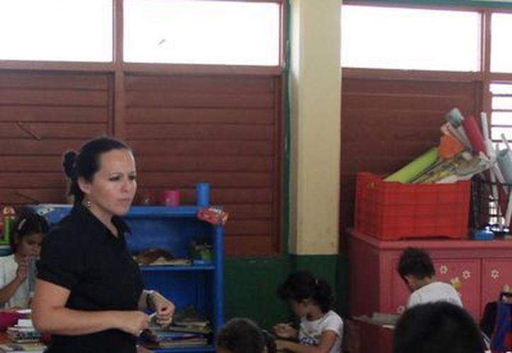 Se estima que el 75.4% de las mujeres productivas en Quintana Roo han sido víctimas de discriminación laboral en alguna ocasión. (Harold Alcocer/SIPSE)