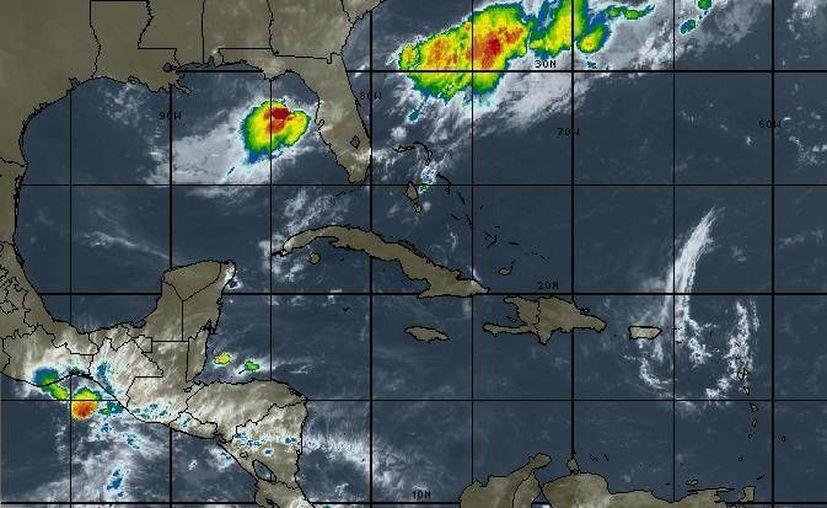 En Chetumal se esperan tormentas matinales. (Redacción/SIPSE)