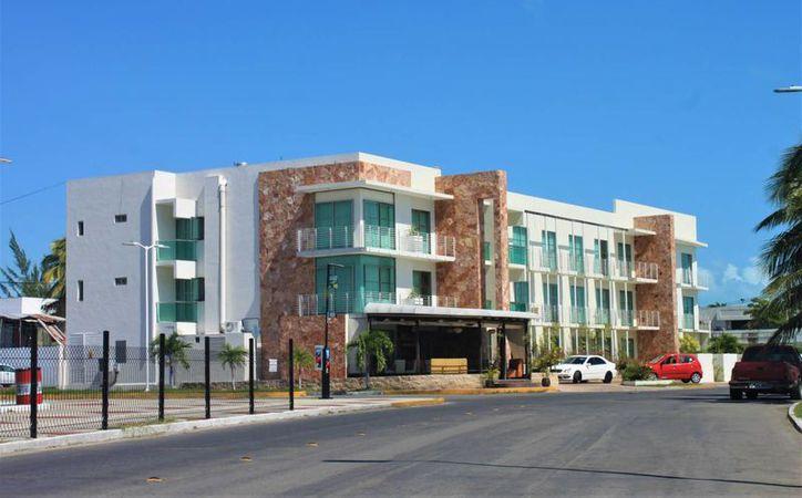 Se buscan fondos federales para invertir en la infraestructura de los centros de hospedaje. (Redacción/ SIPSE)