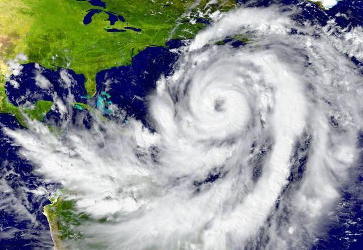 La primera tormenta de este año se llamará Alberto. (Foto: Contexto/Internet).