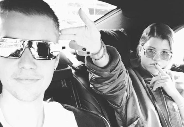 Ambos cantante han tenido diversos enfrentamientos desde que finalizaron con su relación hace algunos meses.(Foto tomada de Instagram/@justinbieber)
