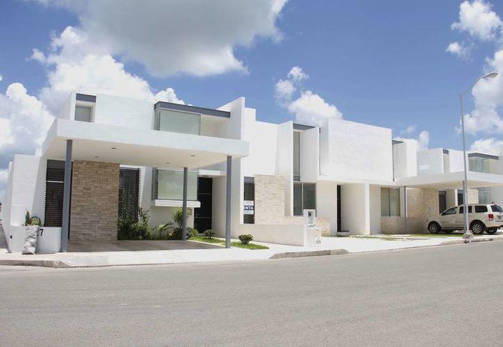 Los interesados podrán acceder a vivienda horizontal, cuádruplex y vertical. (Imagen de archivo/SIPSE)