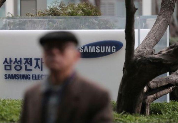 La empresa pagará 11.6 millones de dólares a Huawei. (Foto: AFP)