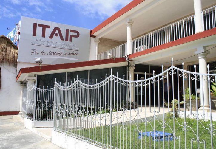 El Itaipqroo continua recibiendo dibujos en sus oficinas. (Archivo/SIPSE)