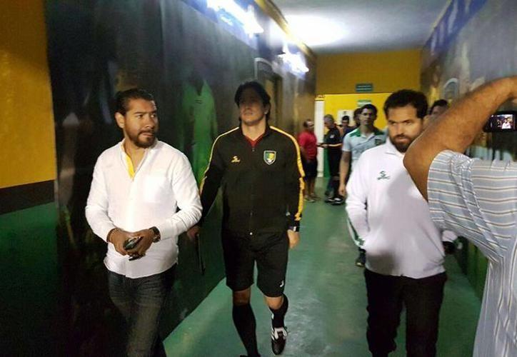 La directiva de Venados armó el equipo para confrontar el Clausura 2018 y Copa MX
