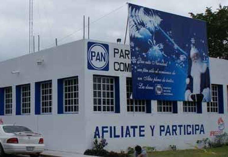 El Partido Acción Nacional (PAN) ha venido cumpliendo con el objetivo de dar más espacios políticos a las mujeres, aseguró Eugenia Solís Salazar.