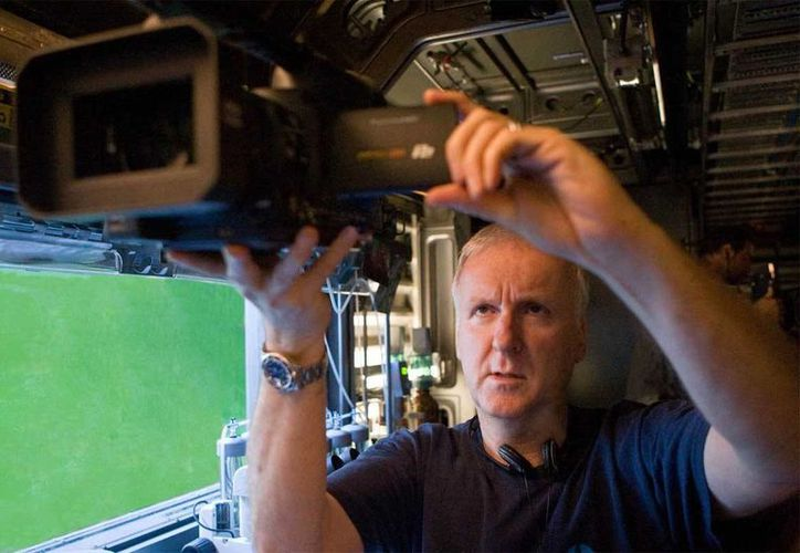 James Cameron habla sobre las flaquezas de Star Wars VII. (digitaltrends.com)