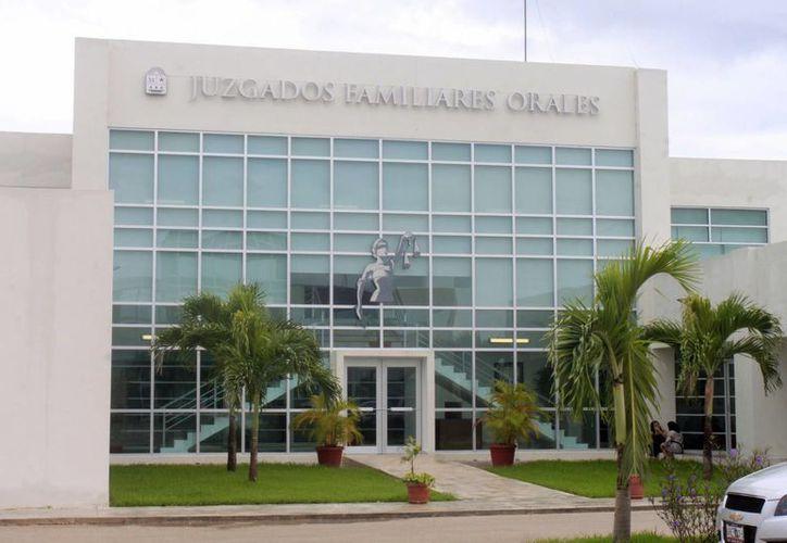 A partir de junio de 2014, se implementarán en Chetumal los juicios orales en materia penal y civil. (Archivo/SIPSE)