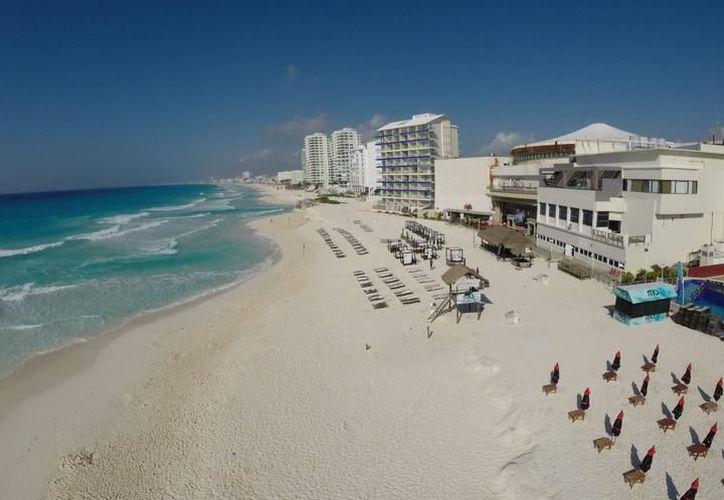Cancún seguirá siendo uno de los pilares turísticos de Quintana Roo. (Archivo/ SIPSE)