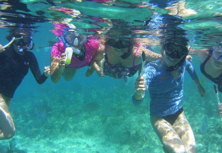 Con la Ley de Asociaciones Público Privadas, los proyectos turísticos pueden concretarse con participación bipartita, como ocurre en Cozumel. (Redacción/SIPSE)