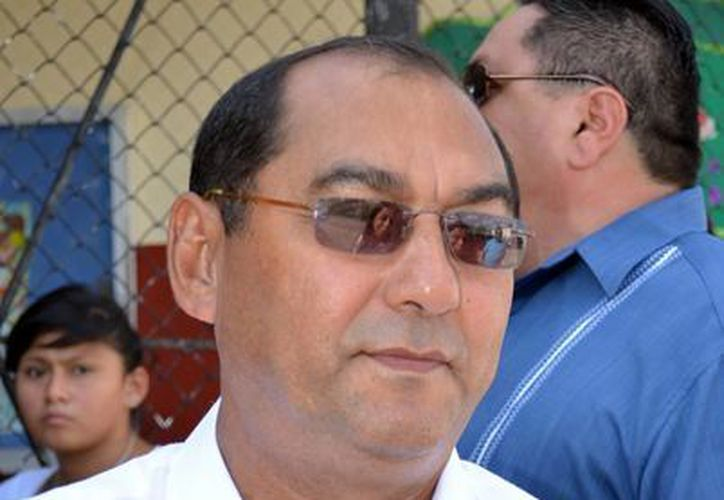 Godoy Montañez dijo que por iniciativa propia no revisará el caso ni investigará el proceso. (Milenio Novedades)