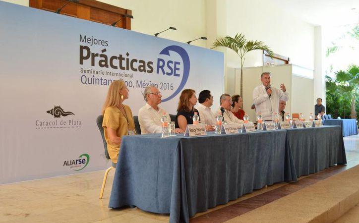 Este año han sido seleccionadas 46 prácticas desarrolladas en México. (Redacción/SIPSE)