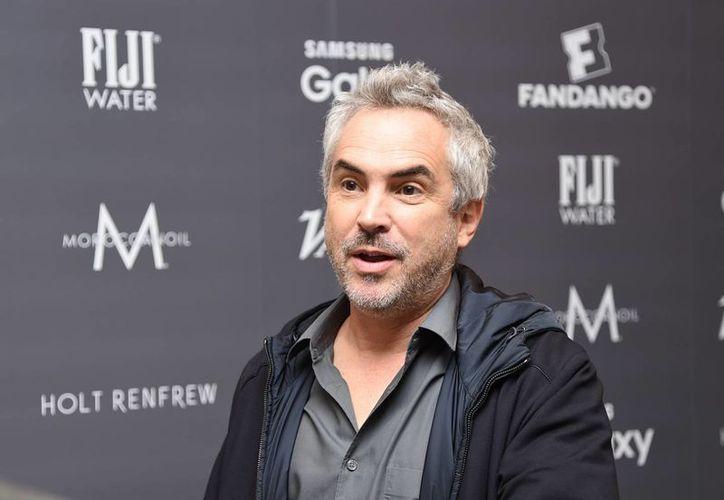 Alfonso Cuarón se encuentra grabando en la Ciudad de México, luego 15 años sin realizar alguna actividad fílmica en el país.(Variety.com)