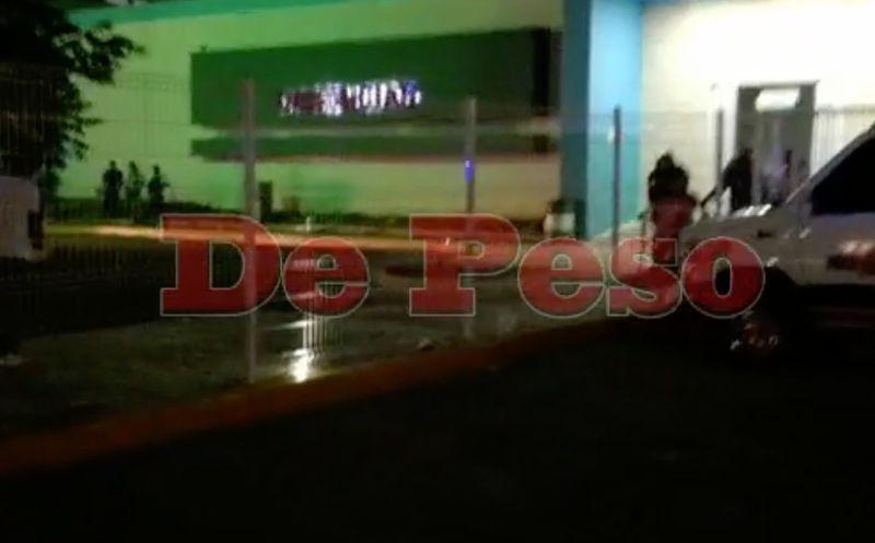 Balacera en Quintana Roo deja varios muertos y heridos