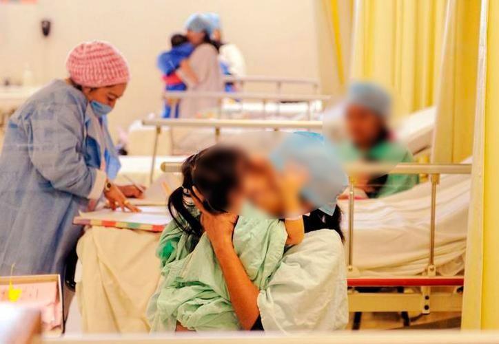 Más niños con la malformación provienen de Mérida y municipios cercanos. (Milenio Novedades)