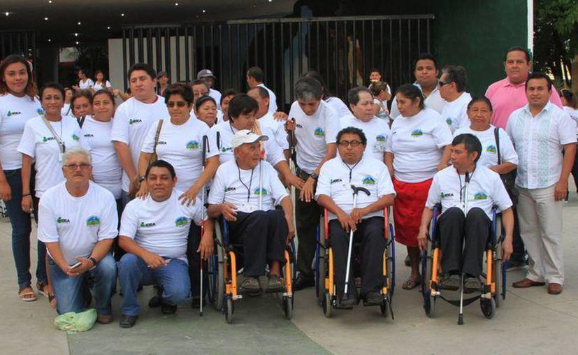 La meta del IEEA para este año es lograr certificar a más de 22 mil personas. (Ángel Castilla/SIPSE)
