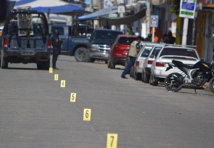 La misma alerta de viaje informa a sus connacionales evitar hacer viajes innecesarios a los estados del oeste de México. (Foto: Contexto/Internet)