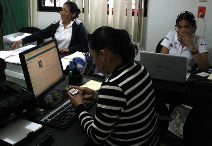 En Yucatán, la mitad de la población entre 25 y 40 años ha experimentado en algún momento estrés laboral. (Imagen ilustrativa/ SIPSE)