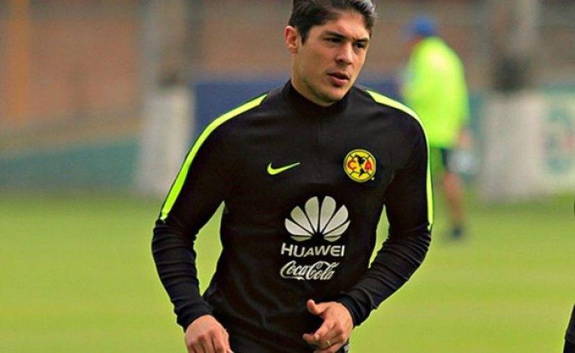 Güemez fue uno de los principales fichajes de los de Coapa de cara al Apertura 2015. (IMAGO7).