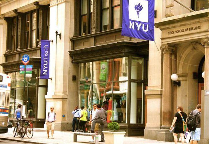 Para lograr financiar estas carretas, la NYU creó un fondo, con el que se espera poder cubrir dichos gastos a perpetuidad. (Internet)