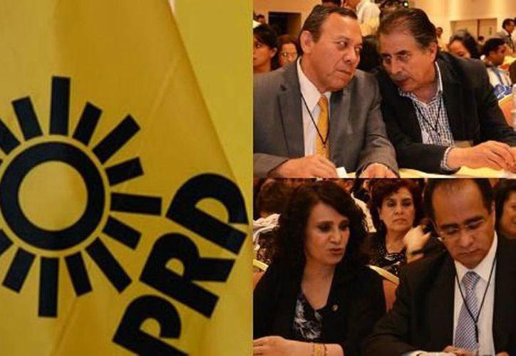 Actualmente el PRD gobierna 286 municipios del país, además del Distrito Federal, Guerrero, Morelos y Tabasco, y en gobierno de coalición en Oaxaca, Puebla y  Sinaloa. (Milenio)