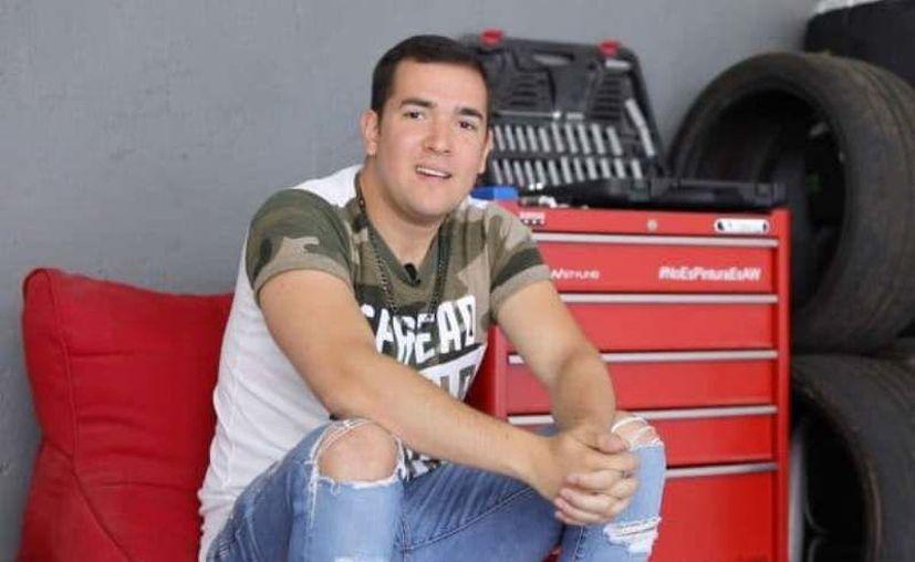 """El youtuber """"Juca"""" ofrecerá una conferencia de prensa a beneficio de la asociación Dr. Sonrisas. (Foto: redes sociales)"""