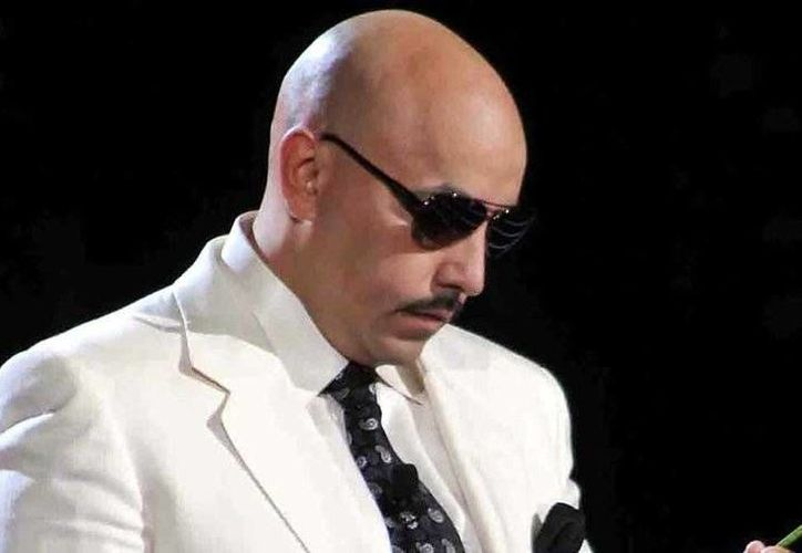 Lupillo (en la foto) recrimina a Gustavo que haya sacado provecho económico con exclusivas sobre Jenni. (www.hoylosangeles.com/Archivo)