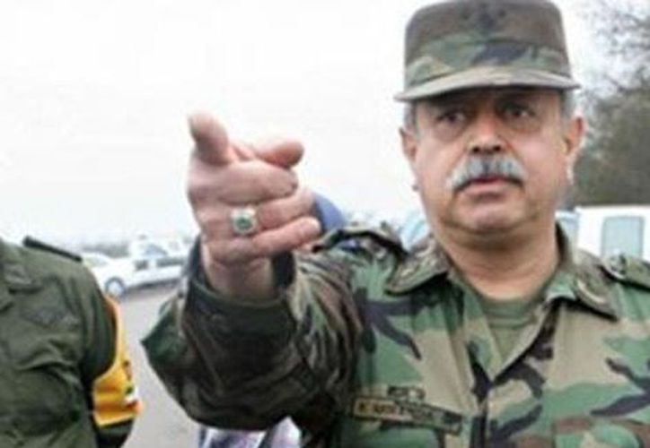 Altos mandos de la Sedena destacaron el nombramiento de Roberto Francisco Miranda Moreno como general de brigada de arma. (vanguardia.com)