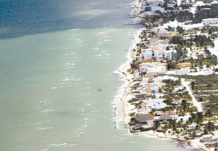 Estudios de exploración de Petróleos Mexicanos (Pemex) indican la existencia de yacimientos de hidrocarburos en la Península de Yucatán. (Milenio Novedades)