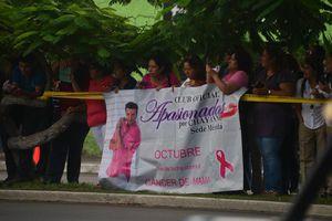 Chayanne graba promocional en sitios emblemáticos de Yucatán