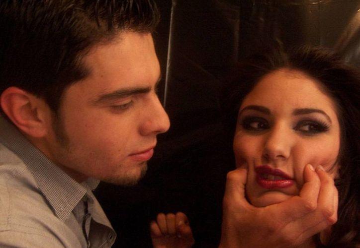 Los seres humanos no sólo tienen necesidades afectivas sino también eróticas. (www.psicruiz.blogspot.com/Archivo)