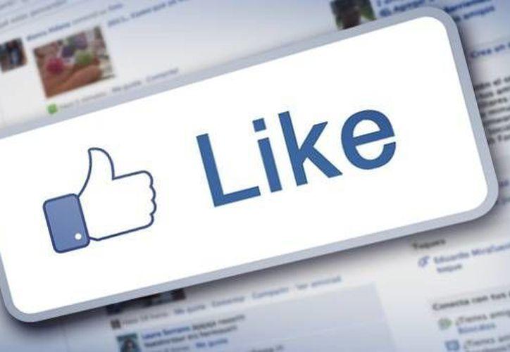 El análisis se realizó a más de 58 mil usuarios de Facebook de Estados Unidos. (mexico.cnn.com)