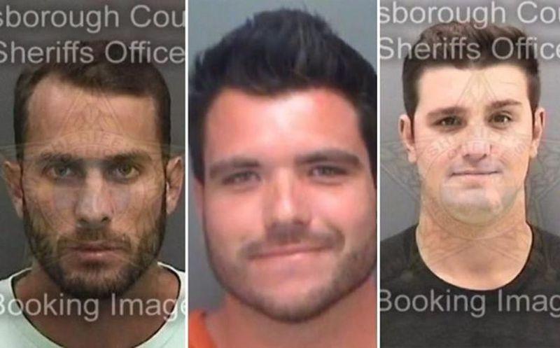 Hombres que torturaron a tiburón pagarán su crimen