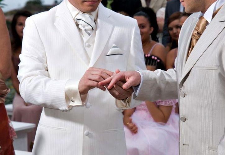 Maine, Maryland y el estado de Washington aprobaron en voto popular los matrimonios gay. (blogspot.es)