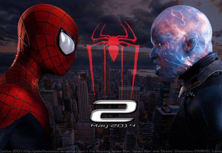 Sorprende 'Spiderman 2' al sumar 47 mdd a nivel mundial. (canalfreak.net)