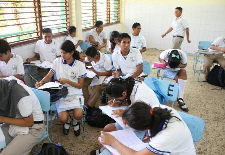Los ganadores recibirán un premio de 700, 500 y 300 pesos, para el primero, segundo y tercer lugar, respectivamente.  (Redacción/SIPSE)